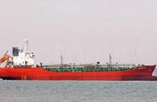 Returned oil tanker under investigation