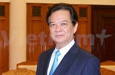 Vietnam's relations with Belgium, EU to see breakthroughs: Ambassador