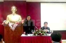 Expat contributions to Vietnam-France ties urged