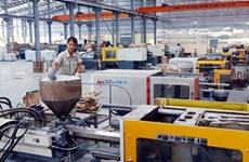 Plastics export earnings rise 18 percent