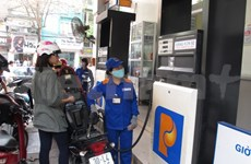 Petrol, oil prices slashed strongly