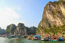 Cua Van amongst the world's top 10 coastal towns