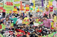 Thai firms spot opportunities in Vietnam