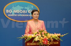 Vietnam supports nuclear weapon-free world