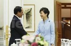 ASEAN, RoK look for deeper bilateral ties
