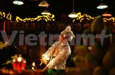 Hanoi to fete divine mothers