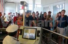 Vietnam continues Ebola response preparations