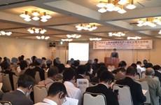 Vietnam, Japan explore business opportunities