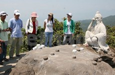 Da Nang seeks to draw in more tourists