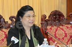 Vietnam congratulates new IPU President