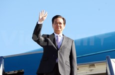 PM attends ASEM Summit in Italy