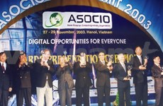 ASOCIO ICT Summit to focus on agriculture restructuring