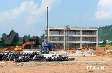 Twenty delayed projects cancelled in Thua Thien-Hue
