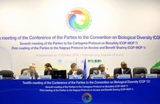 ASEAN commits to biodiversity conservation