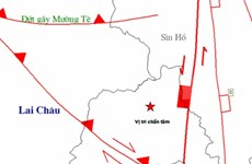 Quakes of up to 7 on the Richter scale likely in northwestern Vietnam
