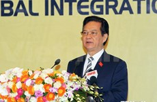 Institutional reform high on Vietnam's development agenda