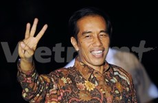 New Indonesian President values ties with Vietnam