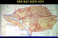 Workshop highlights dioxin contamination at Bien Hoa Airport