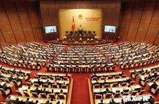 Voters' opinions heard at National Assembly