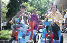 Asia-Pacific forum to review policies on People with Disabilities