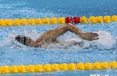 Vietnamese team to Asian Para Games fulfils target