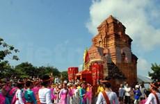 Binh Thuan: Cham people celebrate Kate festival
