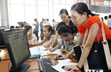 HCM City needs 30,000 new workers in November