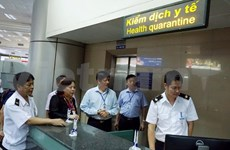 Hanoi, Lao Cai ready to tackle Ebola virus
