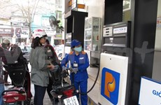 Further cut in petroleum prices announced