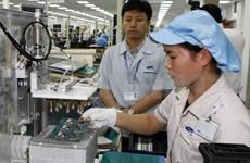 FDI disbursement up 5.9 percent in 10 months