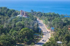Bright prospects for Phu Quoc Island's development