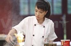23-year-old girl wins second Vietnam MasterChef