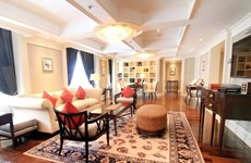 Sofitel Metropole Hanoi crowned best hotel in SEA