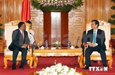 Leading IT firms keen to enter Vietnamese market