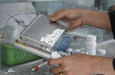 USAID keen to include private sector in HIV-related market
