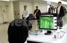 Vietnamese man tests negative for Ebola