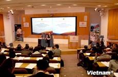 Seminar promotes Vietnam as tourism destination in UK