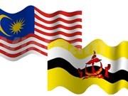 Malaysia, Brunei boost bilateral cooperation