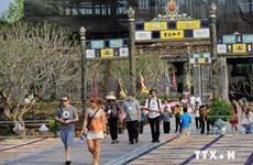 Vietnam impresses Europe with tourism highlights