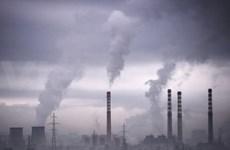 UK helps develop greenhouse gas inventory in Vietnam