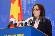 Vietnam to investigate bribery case involving US firm: Spokesperson