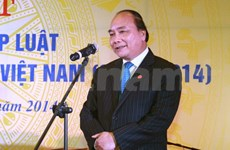 Deputy PM calls for stronger public awareness of law observance