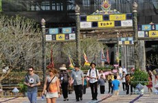 EU experts refute low figures on tourists returning to Vietnam