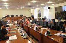 FTA accelerates trade between Vietnam, Chile