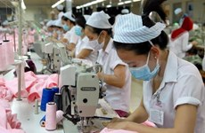 Local textile firms seek Indian business partners