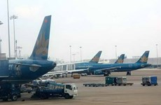 Over 1,600 investors register to buy Vietnam Airlines' shares