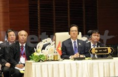 East Asia needs long-term vision for building regional structure: PM