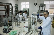 Vietnam urged to imrpove sci-tech capability