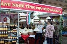 International Agriculture Trade Fair opens in Hanoi