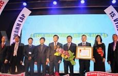 Vietnamese expats in Czech Republic receive Labour Medal